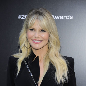 Christie Brinkley revealed the anti-aging procedures she's had done, and why she doesn't care who knows