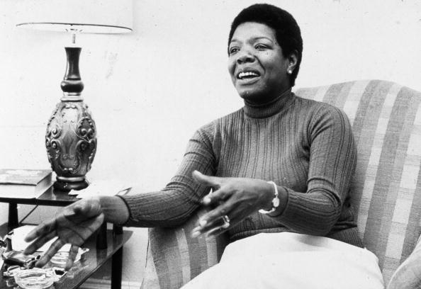 "Maya Angelou's ""Phenomenal Woman"" introduced me to self-love"