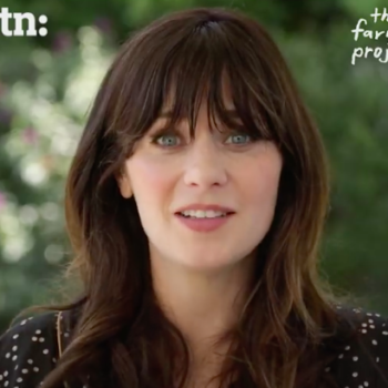 Watch the inspiring new promo for The Farm Project, an initiative for food sustainability