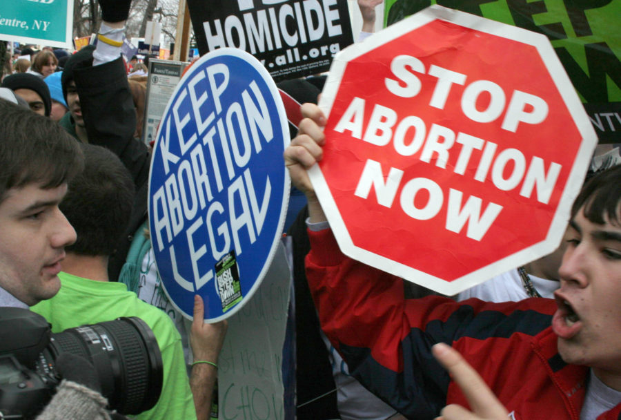The House just voted to ban abortion after 20 weeks, and here's what that means