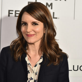 "Tina Fey says her daughter prefers ""Parks and Rec"" to ""30 Rock,"" and ouch"