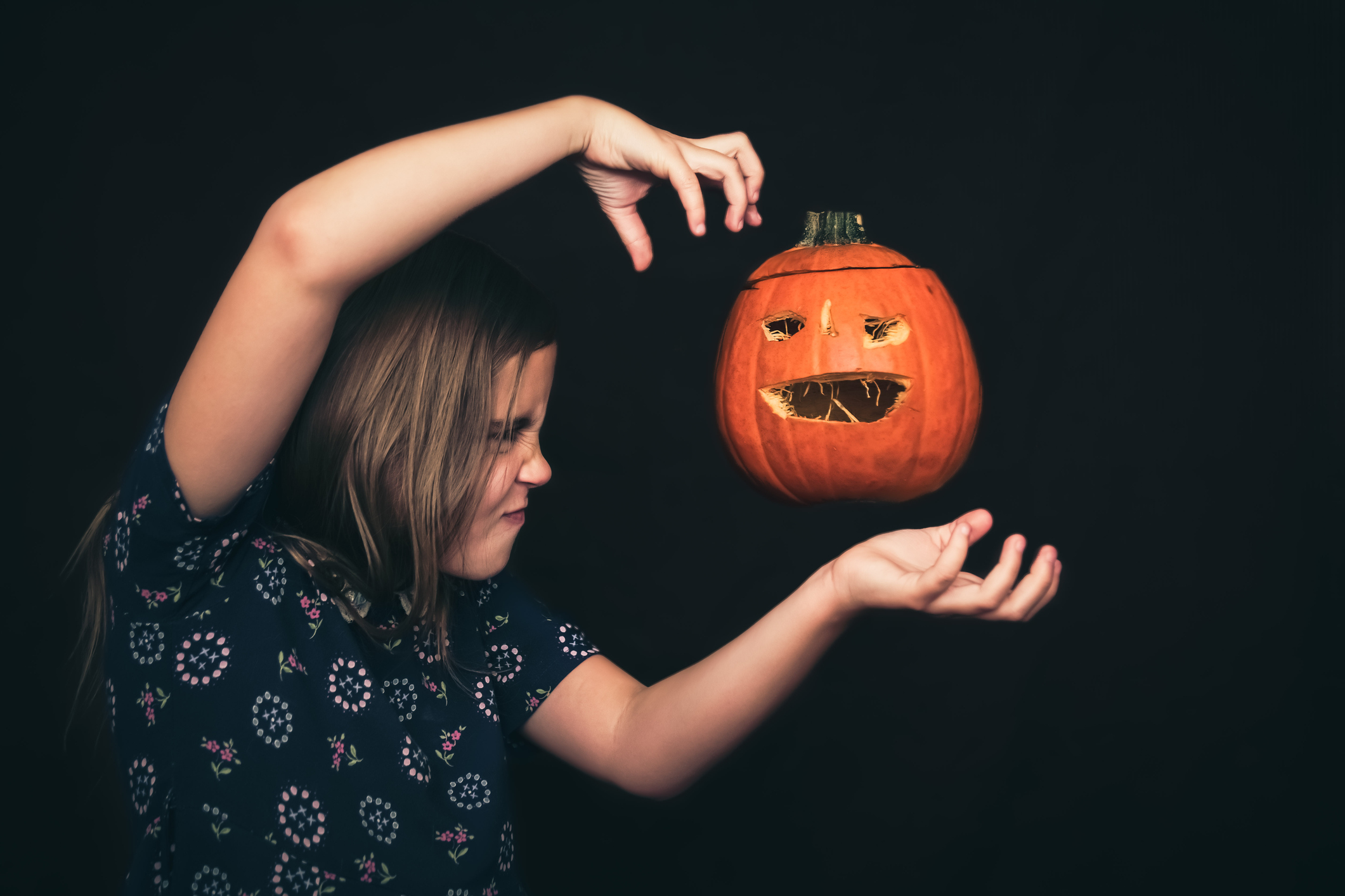 5 types of people you might turn into when it's almost Halloween