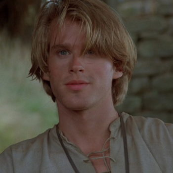 "You literally won't believe how many times Cary Elwes has seen ""The Princess Bride"""