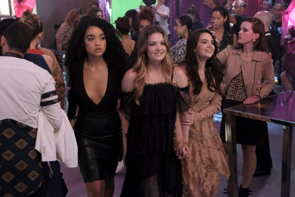 """The Bold Type"" just got renewed for *two* more seasons, because apparently everyone is as obsessed as we are"