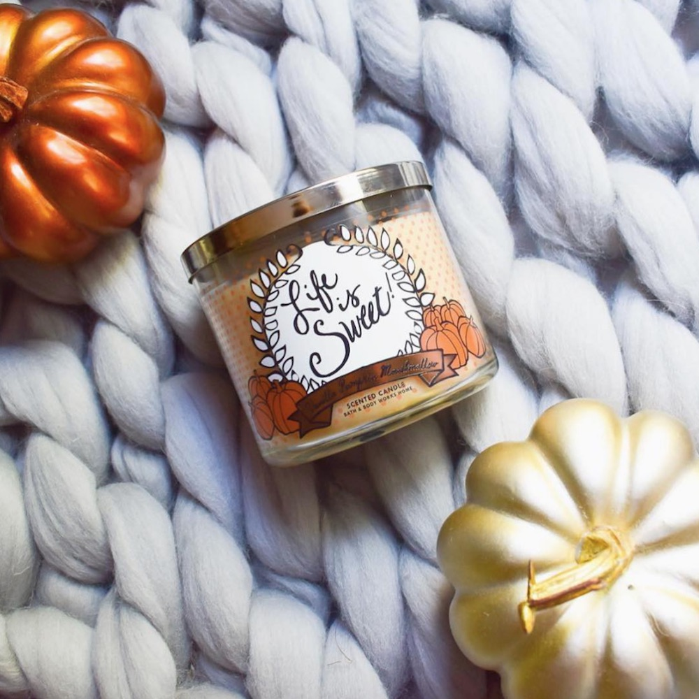 Oh my gourd! Here are 13 pumpkin-scented candles you'll want in your home