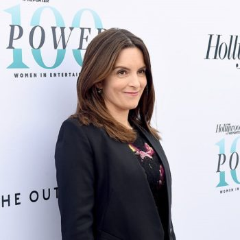 "Tina Fey admitted her daughter relates more to ""Mean Girls'"" Regina George than Cady Heron"