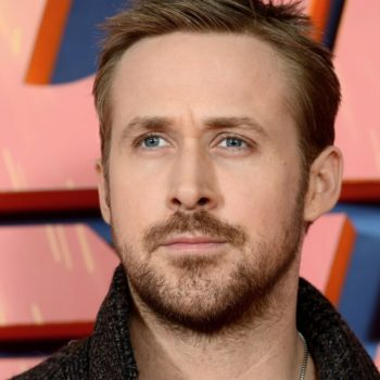 Ryan Gosling opened up about the death of his dog George