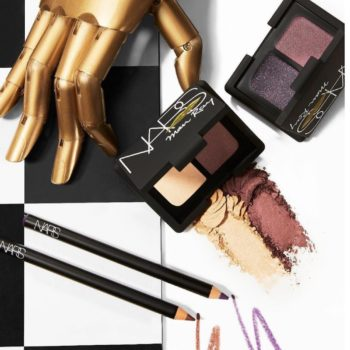 The Nars x Man Ray holiday collection is out, and here's what we're splurging on