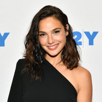 Gal Gadot's daughter doesn't care that her mom is Wonder Woman — for a feminist reason
