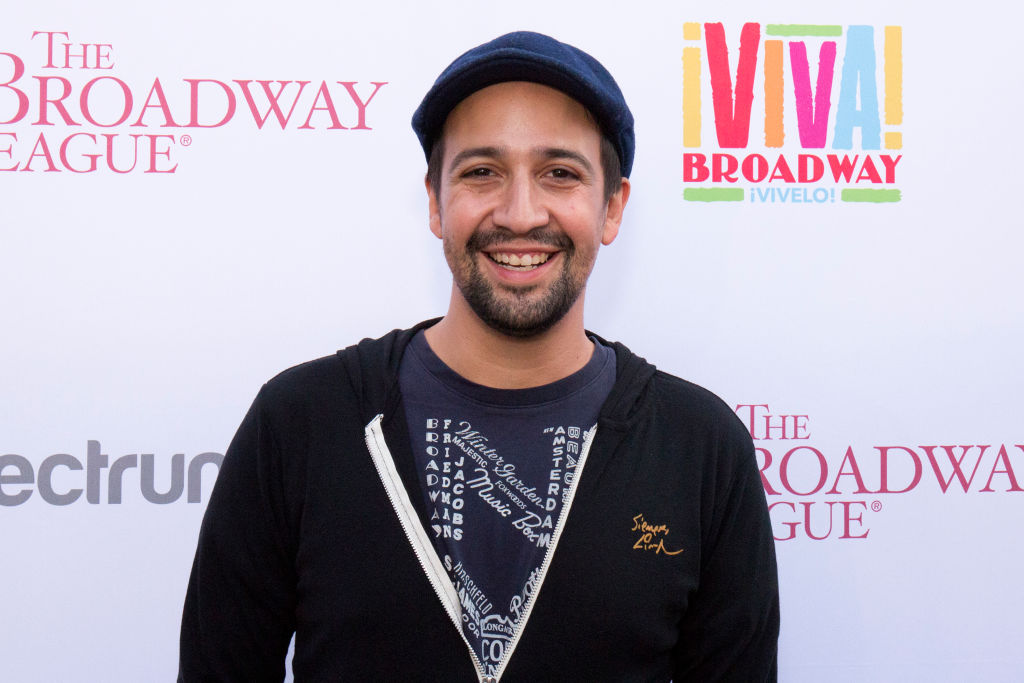 Lin-Manuel Miranda collaborated with some of our favorite ...