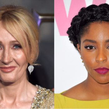 "The ""Fantastic Beasts"" sequel just cast a bunch of actors — including J.K. Rowling's BFF Jessica Williams"