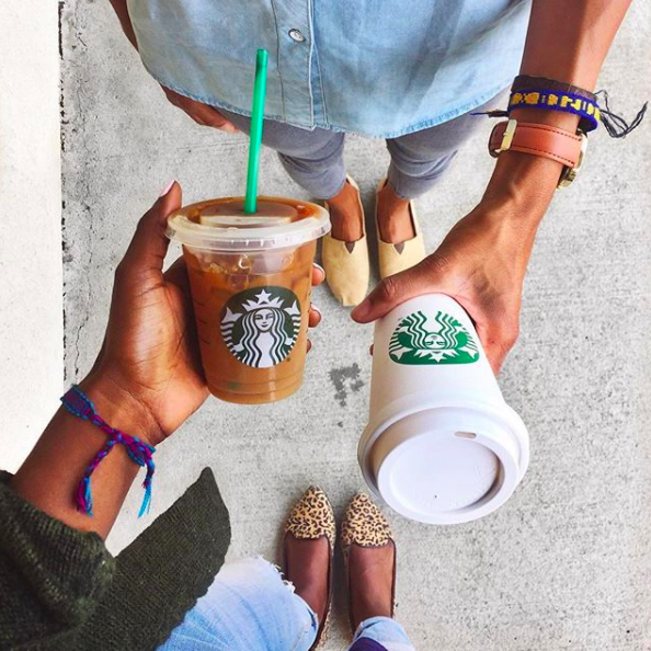 The healthiest drink options at Starbucks (beyond black coffee and tea)
