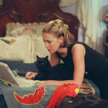 Which pop culture black cat is the best? The HelloGiggles staff had a heated debate
