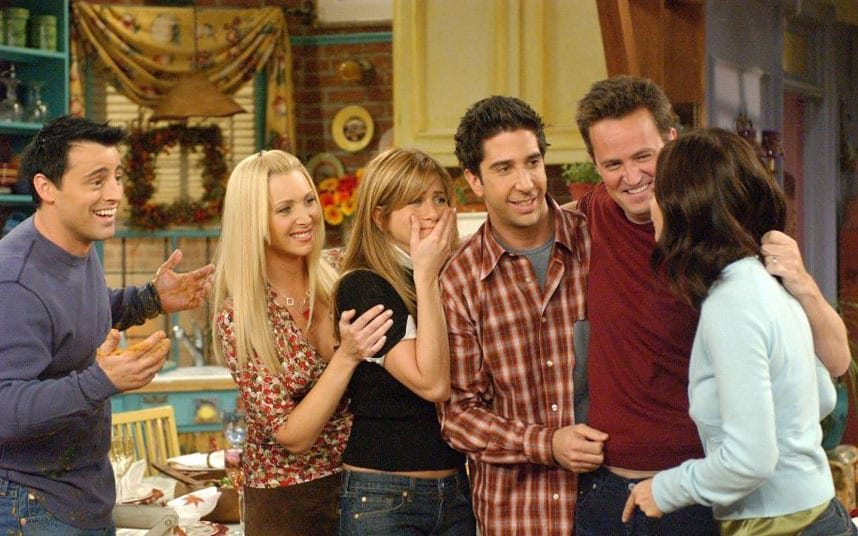 "This is why there will never be a ""Friends"" revival, and could we BE any sadder?"