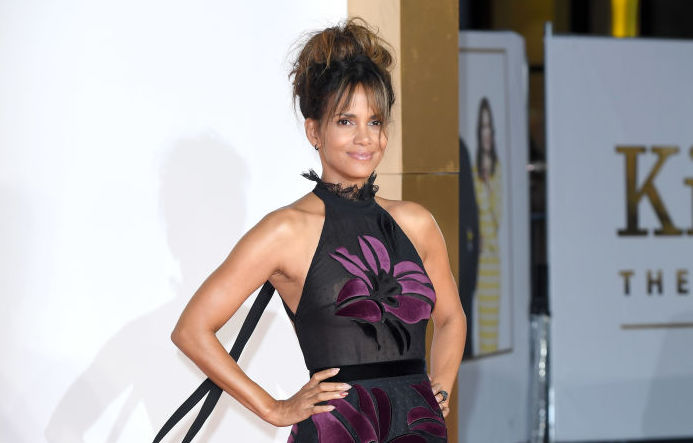 Halle Berry has the best advice for her younger self, and we're listening