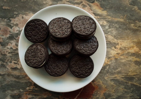 There are two new Oreo flavors coming, and one of them is spicy