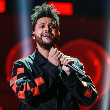 The Weeknd is officially getting the comic book treatment from Marvel
