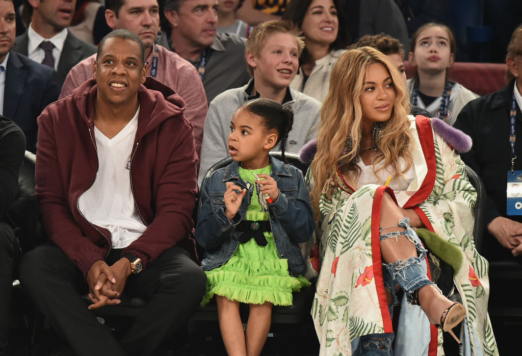 This pic of Beyoncé as a little girl proves Blue Ivy looks just like her mama