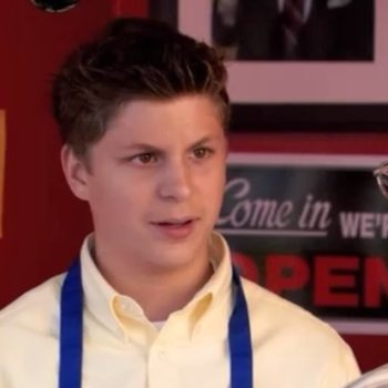 "Michael Cera has some thoughts on if Season 5 of ""Arrested Development"" will be the show's last"