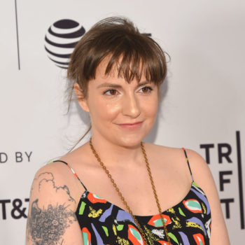 Read Lena Dunham's powerful response to the sexual misconduct allegations against Harvey Weinstein