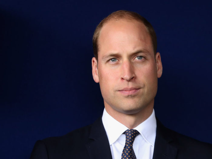 William, Kate and Harry launch £2 million digital mental health initiative