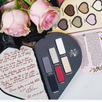 Kat Von D Beauty is launching a mysterious new product from her Better Together palette
