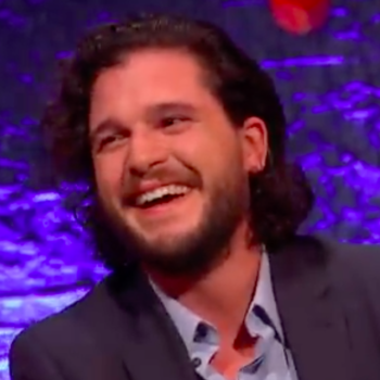 "Kit Harington's April Fools' prank on Rose Leslie is some savagery straight out of ""Game of Thrones"""