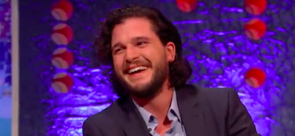 """Kit Harington's April Fools' prank on Rose Leslie is some savagery straight out of """"Game of Thrones"""""""