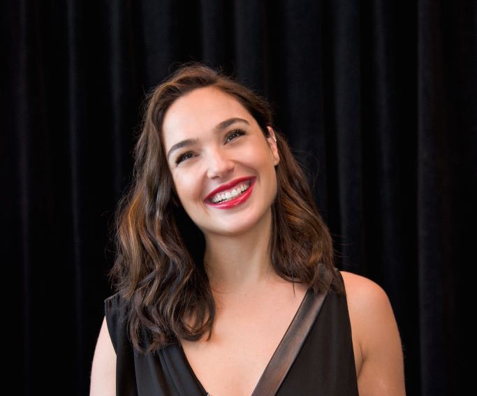 Here's where to buy Gal Gadot's opal slip dress — or get one similar