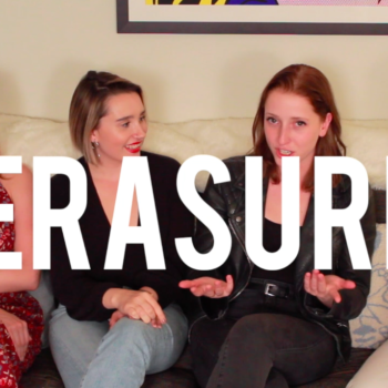 "The latest episode of ""The Dirty Word"" explores bisexual slang and its relation to erasure"