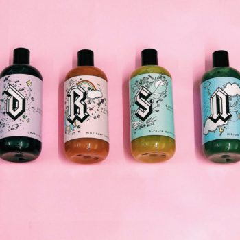 Urban Outfitters now carries this cool, under-the-radar beauty brand, and it's all under $25