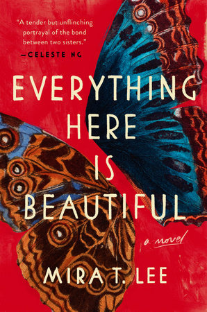 Picture of Everything Here is Beautiful Book