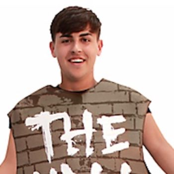The internet is rightfully outraged over this offensive Halloween costume