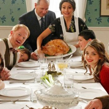 7 reasons not to go home for Thanksgiving that are completely legit