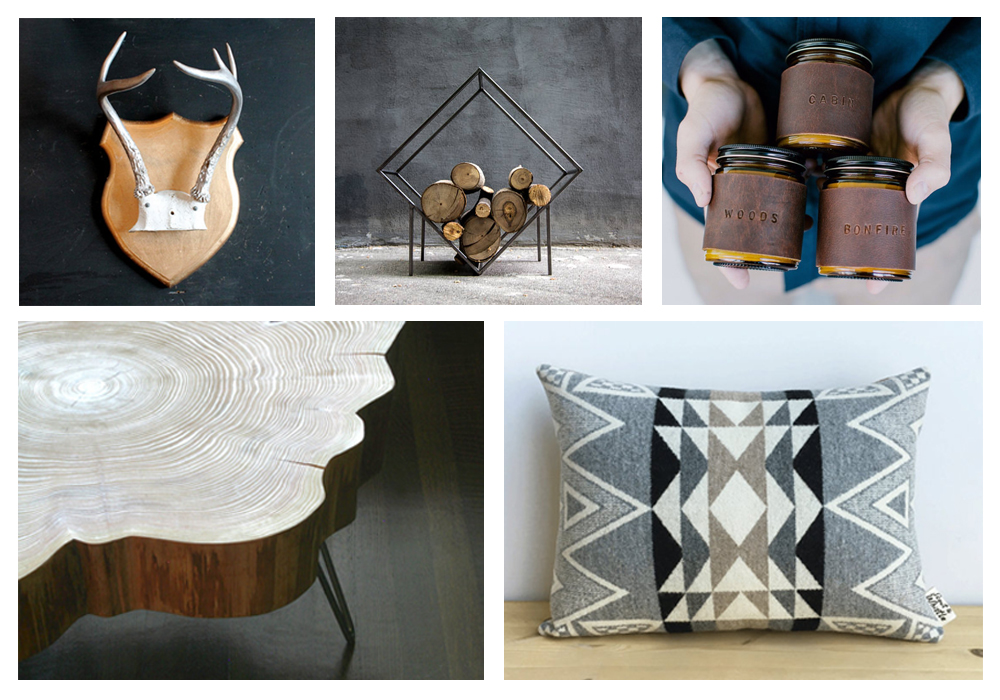 Etsy's fall trend guide will help you turn your home into an autumn treasure trove
