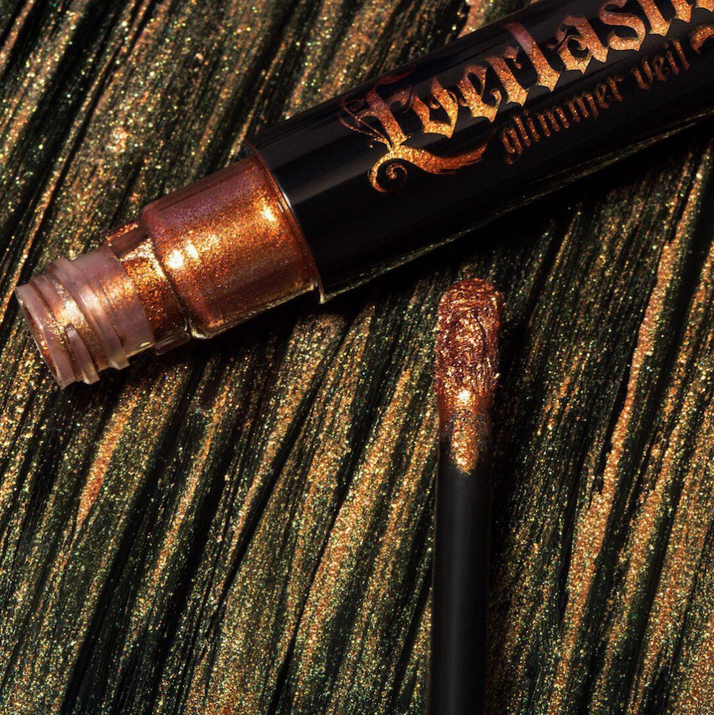 Kat Von D wants to bring back *this* limited-edition Glimmer Veil lipstick for the best reason