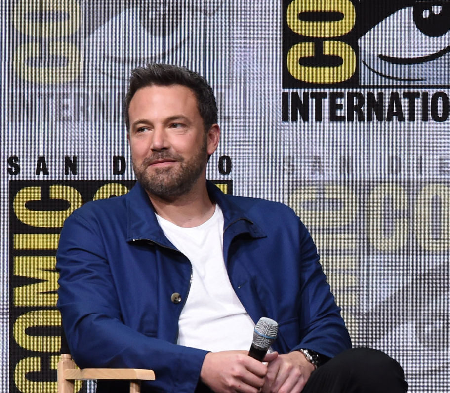 """Ben Affleck has spoken out about the Harvey Weinstein allegations, saying he's """"saddened and angry"""""""