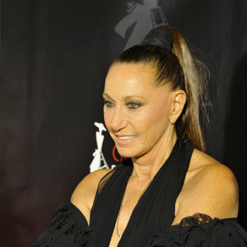 "Designer Donna Karan defended Harvey Weinstein by suggesting women may be ""asking for it"""