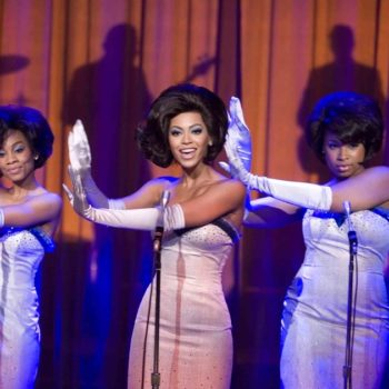 "We spoke to ""Dreamgirls"" director Bill Condon about what it was like to work with Beyoncé and Jennifer Hudson a decade ago"