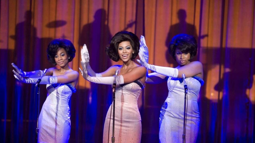"""We spoke to """"Dreamgirls"""" director Bill Condon about what it was like to work with Beyoncé and Jennifer Hudson a decade ago"""