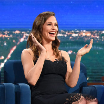 Jennifer Garner revealed the totally bizarre but completely endearing reason why she joined Instagram