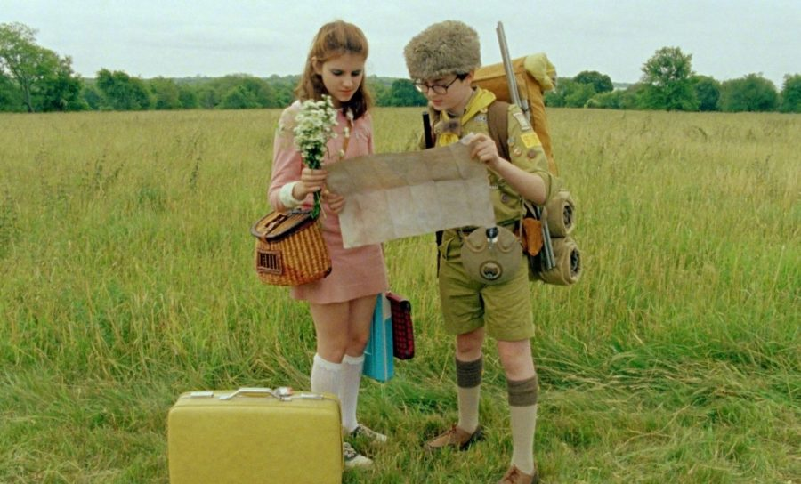 This Wes Anderson-themed Airbnb is the quirky rental of your dreams