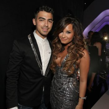 Demi Lovato shared the exact moment she fell in love with Joe Jonas