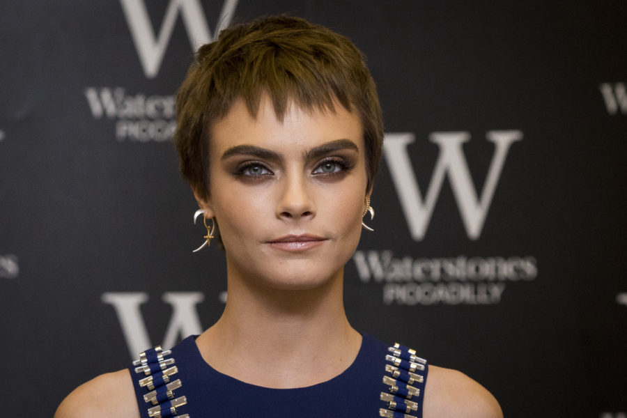 Cara Delevingne just came forward with a deeply disturbing story about Harvey Weinstein
