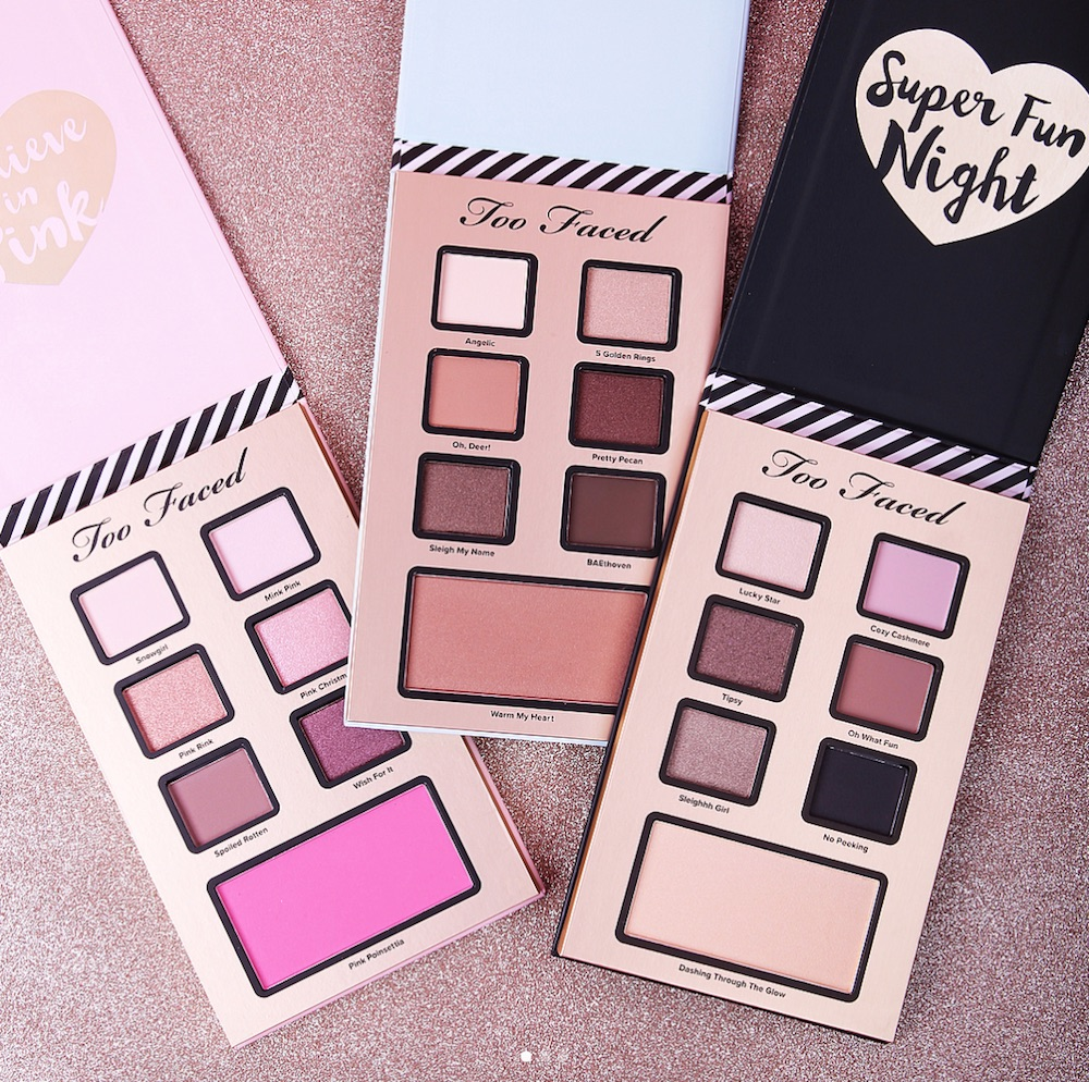 Too Faced's makeup products are 25% off right now, and here are 11 items to scoop up