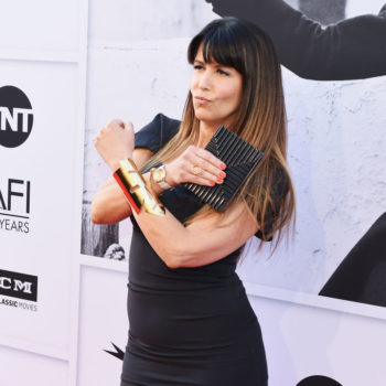 """Patty Jenkins opened up about why negotiating for equal pay on """"Wonder Woman 2"""" was so important"""