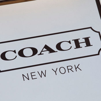 Coach is changing its name to Tapestry, and I found out in a text from my mom