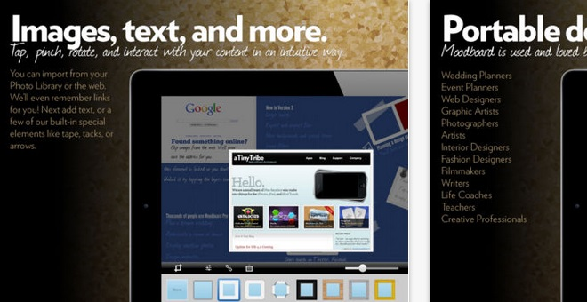 8 Mood Board Apps And Sites That Will Help You Curate The Hell Out