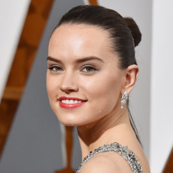 """Daisy Ridley listens to """"I'll Make a Man Out of You"""" from """"Mulan"""" to pump herself up for action sequences"""