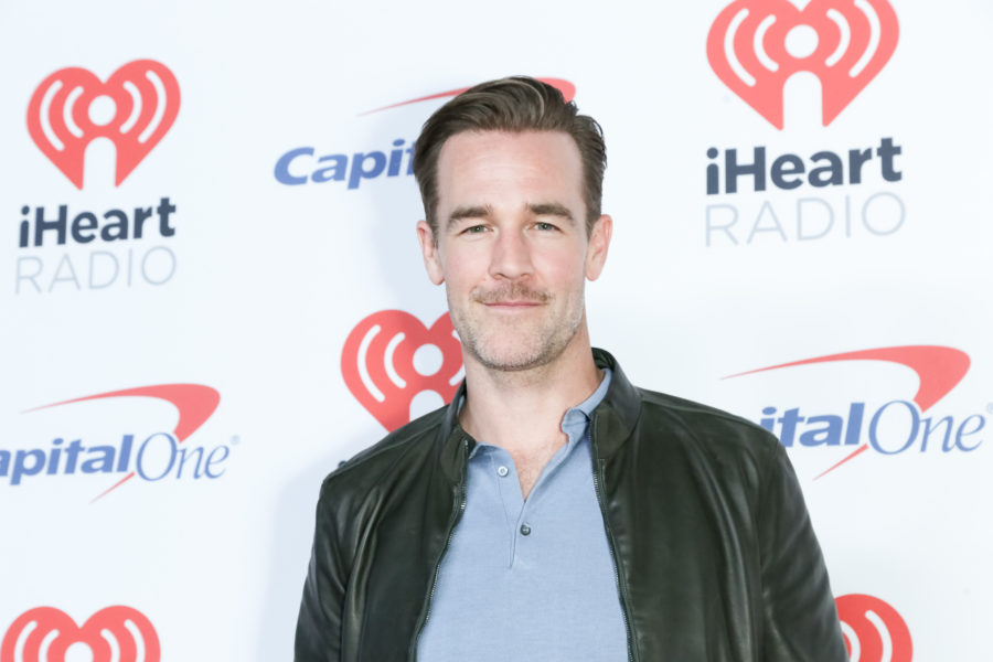 "James Van Der Beek spoke out on the Weinstein controversy, saying he's been ""grabbed by older, powerful men"""